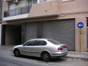 Montjuïc, 1